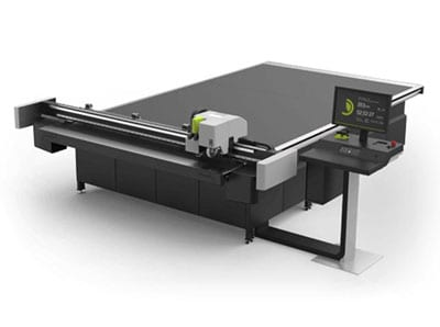 Kongsberg CAD